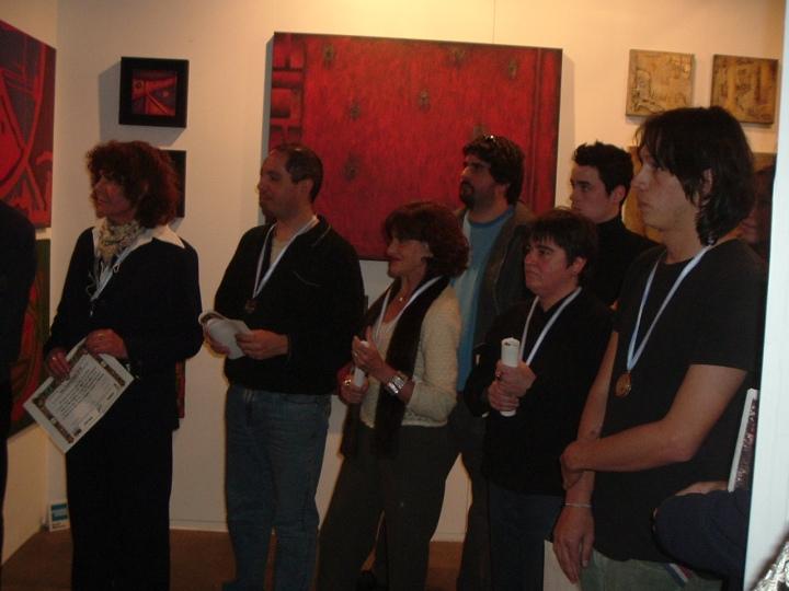 Arte BA 2005- NearArt